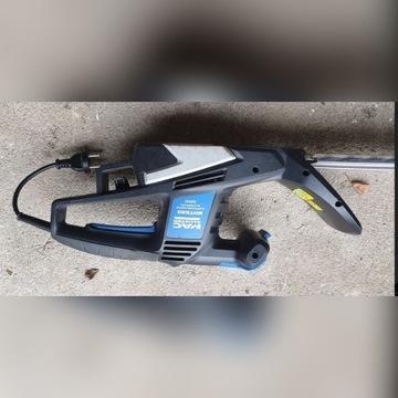 Uszkodzone elektryczne nożyce - MACALLISTER MHT520