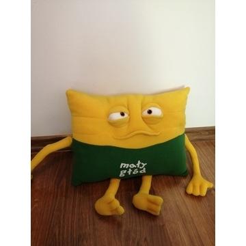 Maskotka Mały Głód poduszka