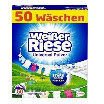 Niemiecki W. Riese 50p/ 2,75kg proszek [D]
