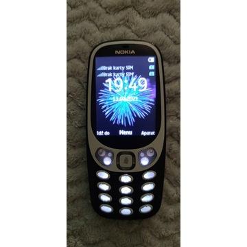 Nokia 3310 Dual SIM wersja z 2017