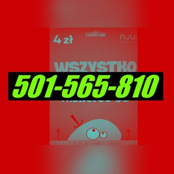 501-565-810  nju mobile na karte, starter