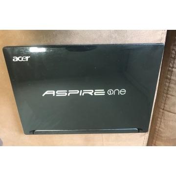 Netbook Acer Aspire One D260 Intel działający