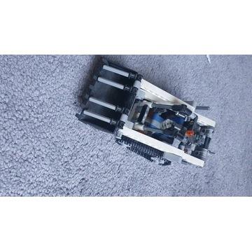 Lego Mini Koparka TECHNIC