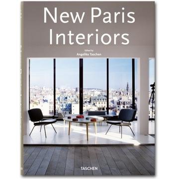 New Paris Interiors Taschen 2008