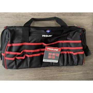 PROLINE 62150 nowa torba na narzędzia