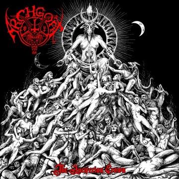 ARCHGOAT - The Luciferian Crown CD [Beherit Von]