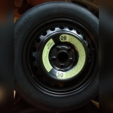 Koło dojazdowe Hyundai Tucson Kia Sportage NOWE