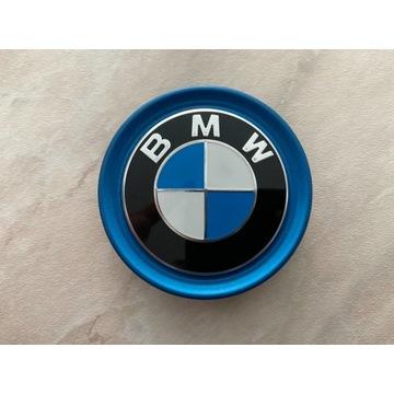 Dekiel felgi BMW i5 i8