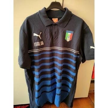 Koszulka polo Włochy