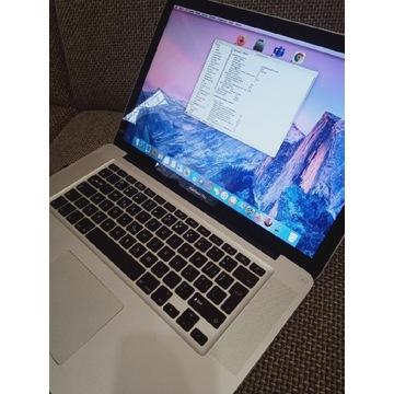 MacBook Pro 15 ,i5,SSD 250,1650x1050,Intel,Geforce
