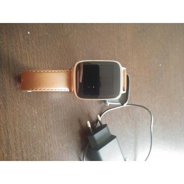 Asus Zenwatch -bardzo ładny  smartwatch BCM