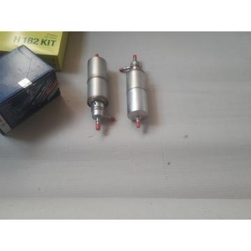 Filtr paliwa Mercedes ml w163 BENZYNA
