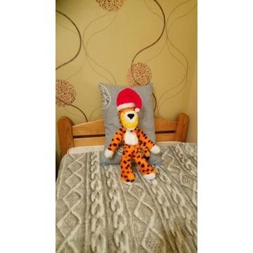 Maskotka Chester gepard