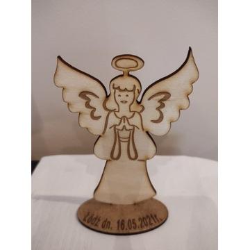 Aniołek na Komunię Swiętą