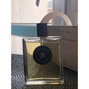 Isparta 26 Pierre Guillaume Paris 100 ml