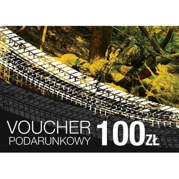 Voucher Szkolenie Enduro/Cross 100zł