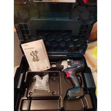 Klucz udarowy Bosch GDS 18V-1050H+walizka L-BOXX