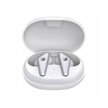 Słuchawki bezprzewodowe Libratone Track Air+ białe