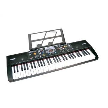 Bontempi Play Organy Elektroniczne Keyboard 61 Kla