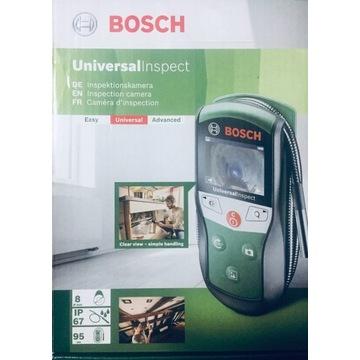 Kamera inspekcyjna BOSCH
