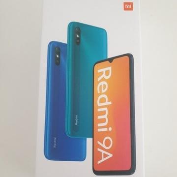 Xiaomi 9A Sky Blue 2GB 32GB ROM
