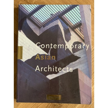 Contemporary Asian architects Taschen
