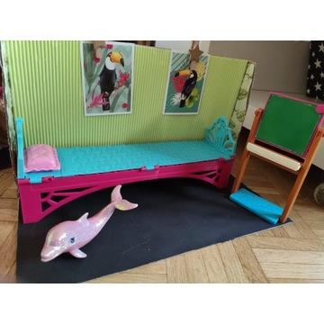 Pokój Barbie