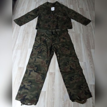 Moro bluza i spodnie 123 UP/MON 170 wzrost nowy