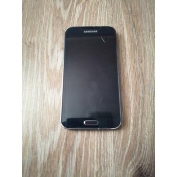 Samsung s5 neo uszkodzony wyświetlacz