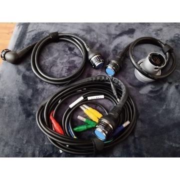 Kable do Diagnostyki Aut