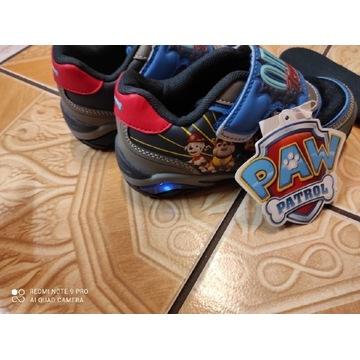 Adidas psi patrol 27 nowe