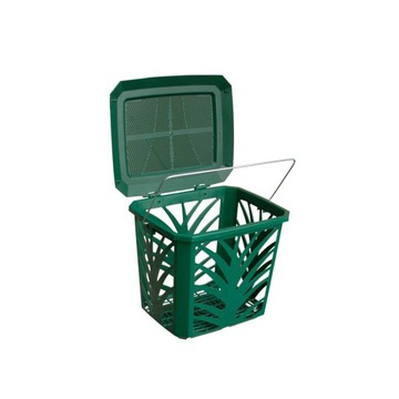 KOSZ pojemnik na odpady organiczne BIO MaxAir II