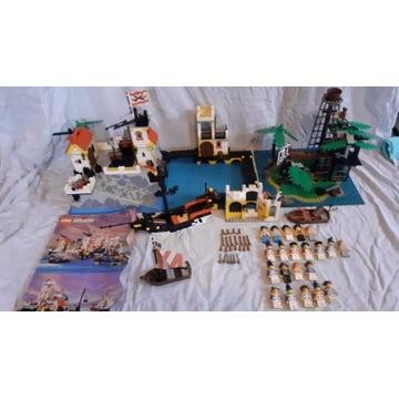 Lego piraci