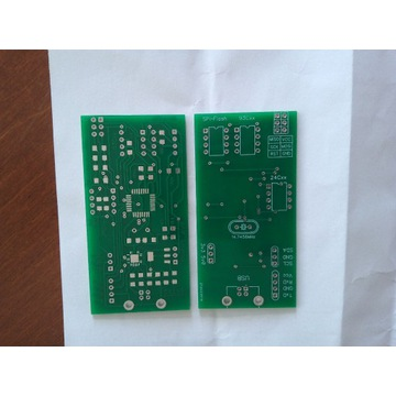 PCB Programatora Posta3_AVR