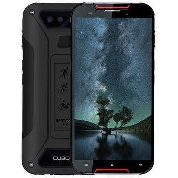 CUBOT QUEST LITE 5' 3/32GB DUAL SIM ODPORNY IP68