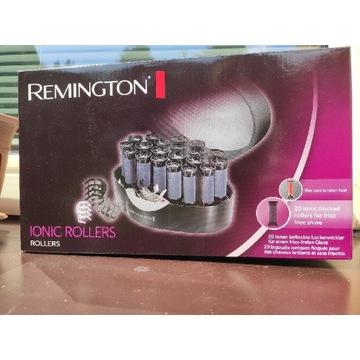 Remington Ionic Rollers termowałki termoloki