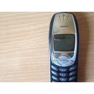 Nokia 6310i biurowa