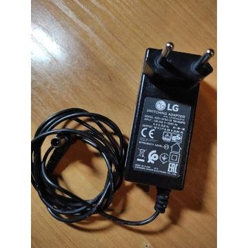 Zasilacz do monitora LG ADS-18FSG-19
