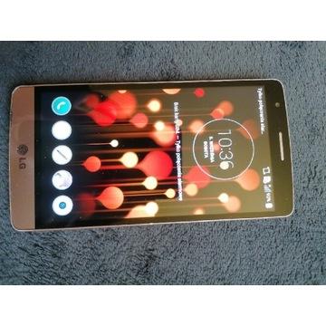 Smartfon LG g3s simlock orange sprawny