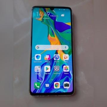 Huawei P30 ELE-L29. NOWY.