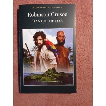 Robinson Crusoe (ENG)