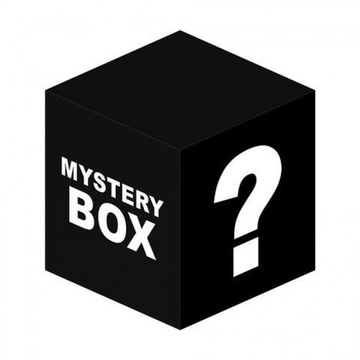 Pokemon TCG Mystery Box - Gold ('199)