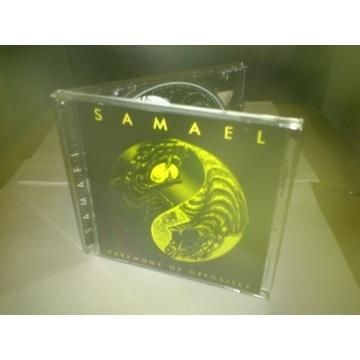 Samael - Ceremony of the Opposites