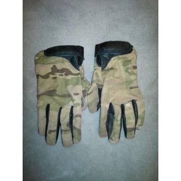Rękawiczki taktyczne Multicam letnie S