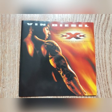 XXX Soundtrack Various Artists