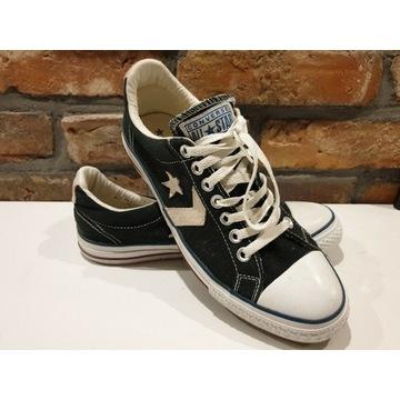 Buty trampki tenisówki Converse 42 miękka wkladka
