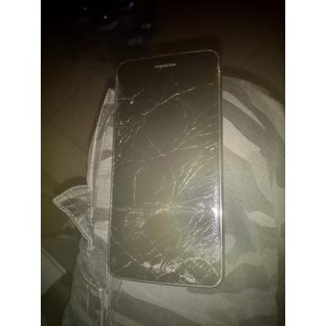 Smartfon lg m200e