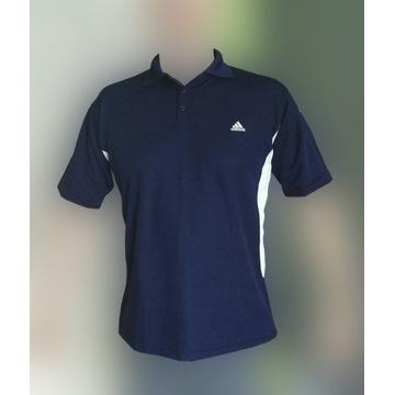koszulka polo adidas XL