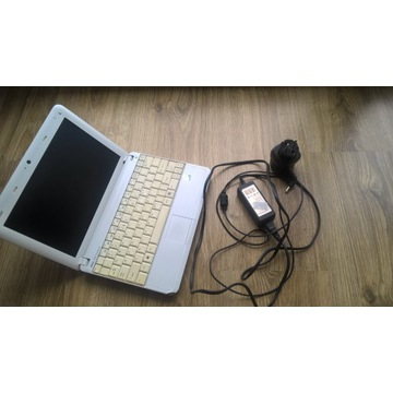 Netbook MSI Wind U100