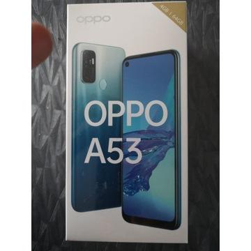 OPPO A 53 4 GB RAM/64GB 5000 MAH Dual sim